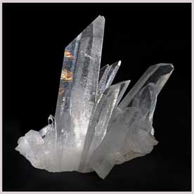 Singapore crystals supplier