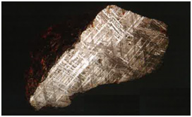 meteorite crystals supplier