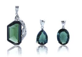 moldavite crystals wholesaler